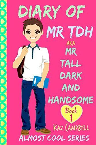 Diary of Mr TDH