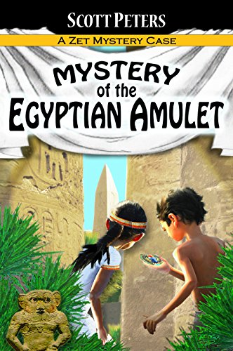 Mystery of the Egyptian Amulet