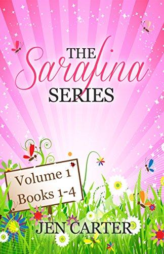 The Sarafina Series