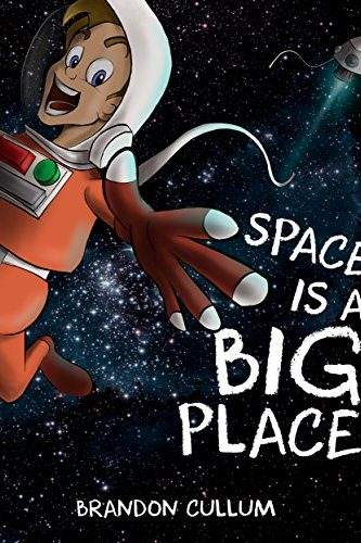 Space Is A Really Big Place