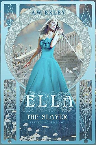 Ella, The Slayer