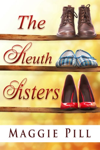 The Sleuth Sisters