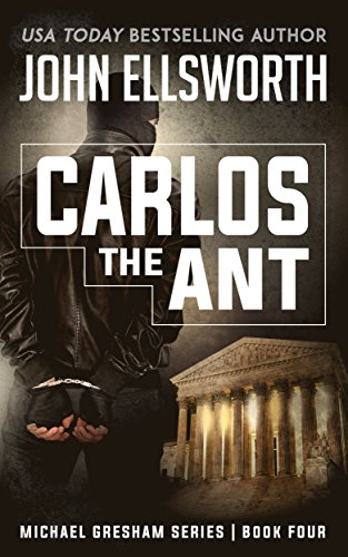 Carlos the Ant