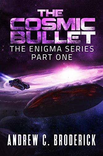 The Cosmic Bullet