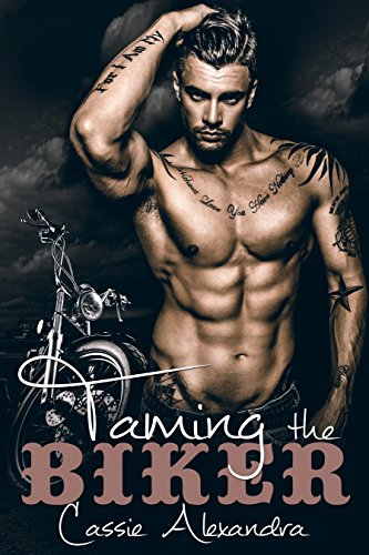 Taming The Biker