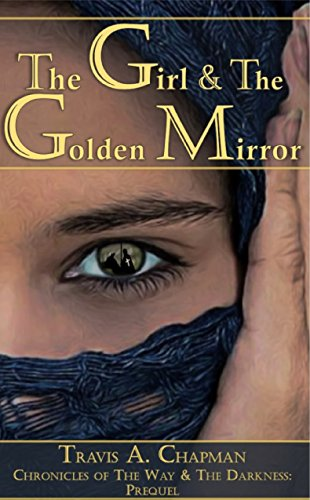 The Girl and the Golden Mirror