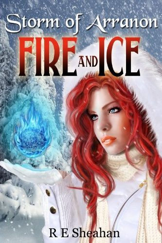 Storm of Arranon Fire and Ice