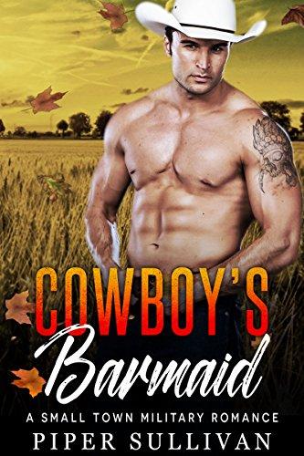 Cowboy's Barmaid