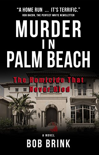 Murder in Palm Beach